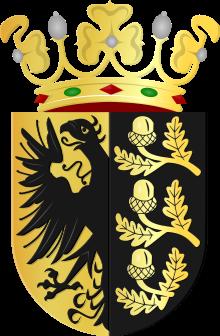 Het wapen van Gorredijk